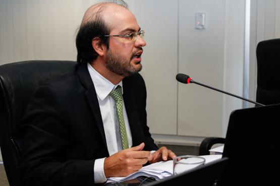 CONSELHEIRO GILDÁSIO PENEDO FILHO