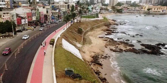 Medida beneficia inicialmente colaboradores da Secis e Prefeitura deverá ampliar em 212km a quantidade de ciclovias na cidade (Foto: Valter Pontes/Agecom)