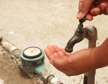 Resultado de imagem para torneira de água vazia