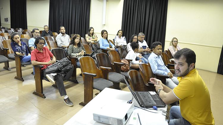 Comdema tem novos conselheiros - Foto: Mário Luna