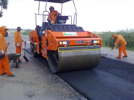 Resultado de imagem para usina da asfalto