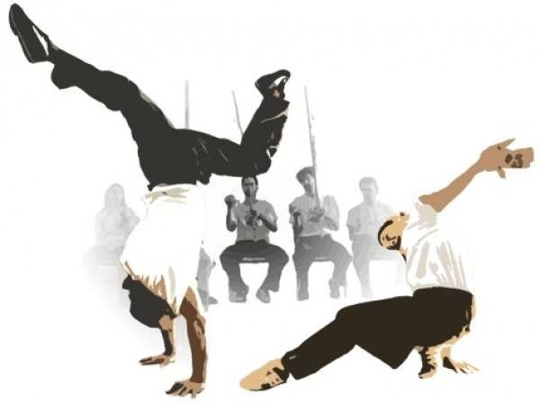 Resultado de imagem para Capoeira Angola