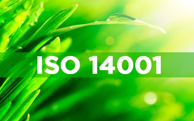 Resultado de imagem para ISO 14001