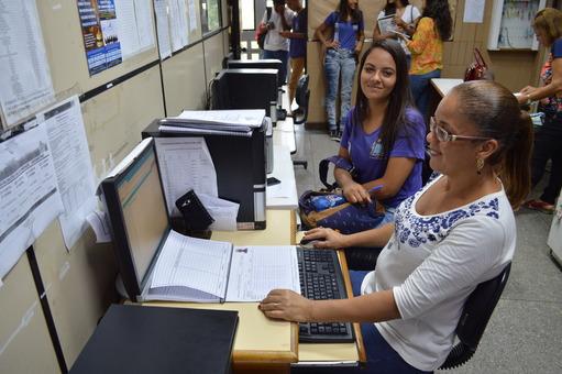 Secretaria da Educação do Estado inicia renovação da matrícula