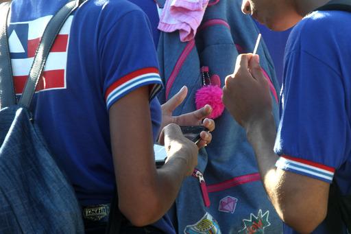 Secretaria de Segurança Pública apura boatos e ameaças às escolas baianas via redes sociais