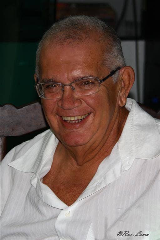 Chiquinho é filho do saudoso deputado Rocha Pires