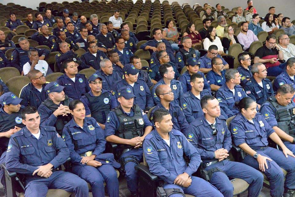 Prefeitura convoca eleição para escolha do novo comando da Guarda  Municipal de Jacobina