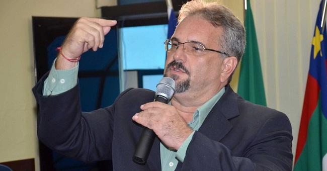 Marcelino Galo indica ao Governo do Estado criação da APA Serra de Jacobina