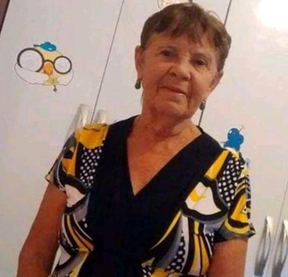 Comunidade mirangabense lamenta a  morte de Dona Ni, viúva de seu Aziz Raimundo