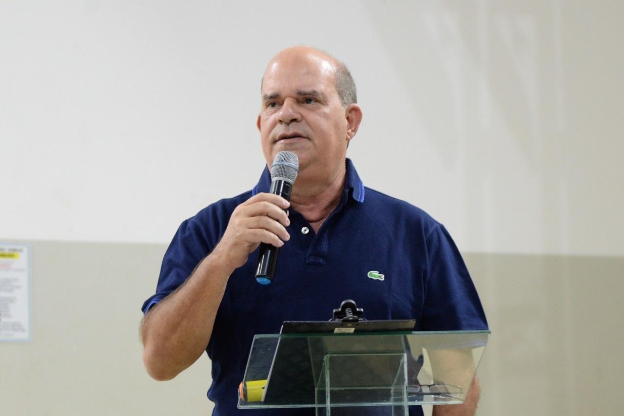 Juliano Cruz anuncia que disputará eleições como candidato a vice-prefeito ou vereador