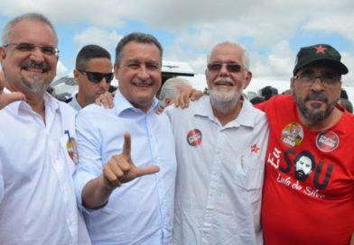 Governo Rui Costa anuncia  recuperação da pista de pouso e decolagem do Aeroporto de Jacobina