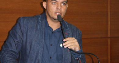 Cecílio Mota Júnior cobra mais investimentos para a Guarda Municipal de Jacobina
