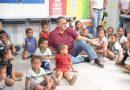 Prefeitura de Jacobina anuncia novo fardamento para todos os alunos da rede municipal