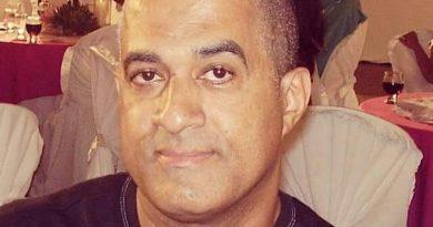 Quiropraxista jacobinense Edilton Mendes falece aos 57 anos