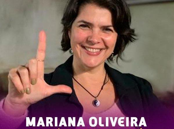 PT anuncia Mariana para disputar a prefeitura de Jacobina