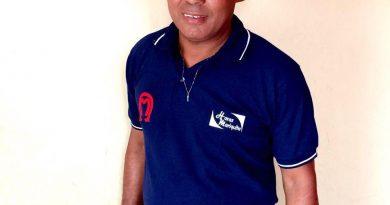 Empresário é morto com pelo menos sete tiros em Caém