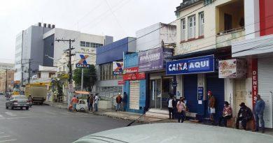 Caixa Econômica de Jacobina abre neste sábado para pagamento do Auxilio Emergencial; Veja quem poderá receber