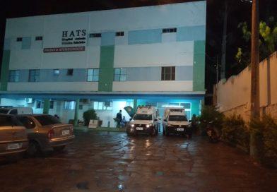 Casos de Covid-19 no Hospital Teixeira Sobrinho preocupam profissionais de saúde