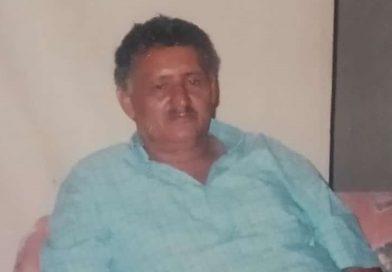 Câmara de Mirangaba lamenta a morte do empresário e ex-vice-prefeito Manoel Messias