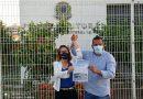 Tiago Dias e Kátia da saúde são os primeiros a pedir registro de candidatura e protocolam plano de governo no TRE