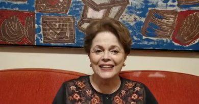 Votada por mais de 70% da população jacobinense, Dilma Rousseff aposta na vitória de Mariana Oliveira