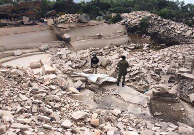 Justiça determina suspensão de licenças ambientais concedidas à empresa na Serra em Jacobina