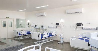 Prefeitura abre processo de contratação para gestão de leitos de UTI do Hospital Regional de Jacobina