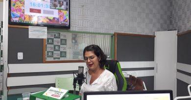 Eleições 2020: Mariana anuncia a criação da Secretaria Municipal de Desenvolvimento Rural