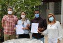 AGES entrega equipamentos hospitalares para prefeitura de Jacobina