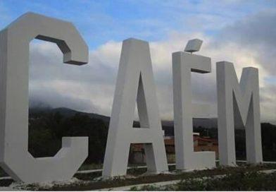 Prefeitura adota medidas mais restritivas de combate ao Coronavírus em Caém