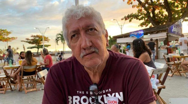 Chico do Café Beira Rio morre aos 66 anos em Salvador