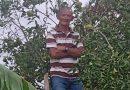 Ciclista que morreu atropelado hoje em Jacobina tinha 68 anos e residia na Malhadinha
