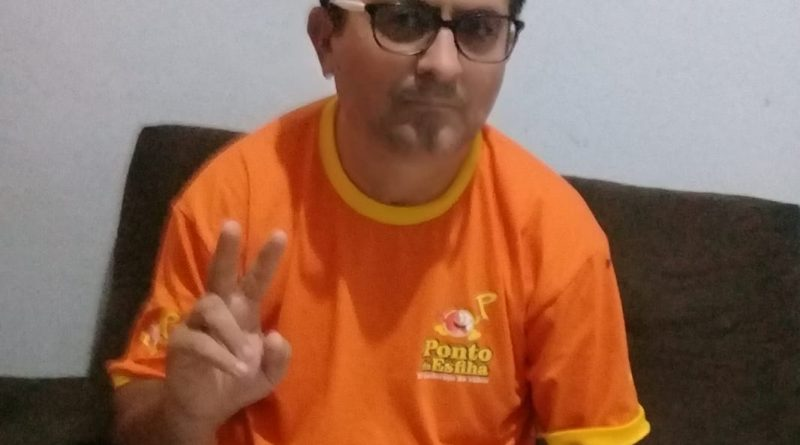 Empresário Adailton Mota, pai do radialista Jailtinho, morre aos 49 anos