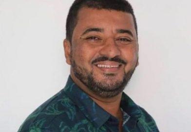 Ex-vereador de Morro do  Chapéu morre vítima da covid-19 no Hospital Regional, em Jacobina