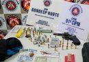 Suposto traficante morre em confronto com a Polícia Militar em Capim Grosso