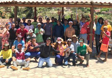 Mirangaba: Mais de 70 voluntários se mobilizaram para limpar Rio Itapicuru no Jatobá