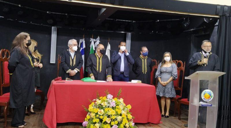 Cultura: Academia Jacobinense de Letras comemora seus 33 anos