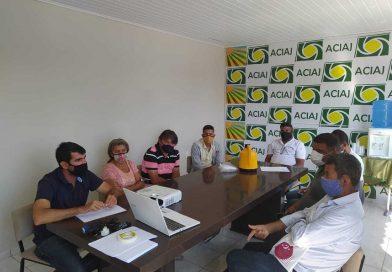 Em Jaguarari, Sebrae promove solução para fortalecimento do cooperativismo