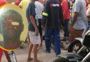 Homem acusado de se masturbar no leito do Rio Itapicuru é morto com vários tiros